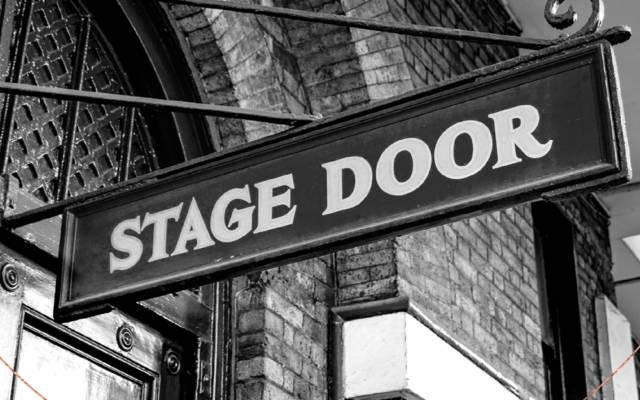 Theatre Royal Drury Lane Tours