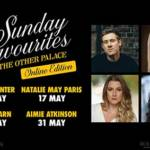 Sunday Favourites Online Edition