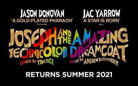 Joseph Musical 2021 small
