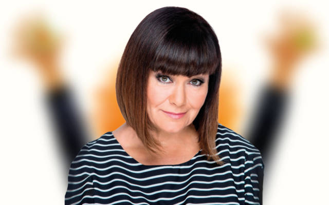 An Evening with Dawn French
