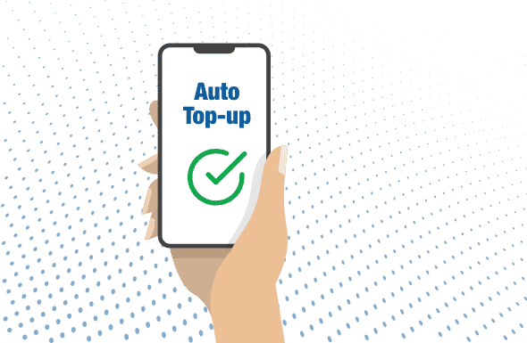 Top-up Offers - Lycamobile