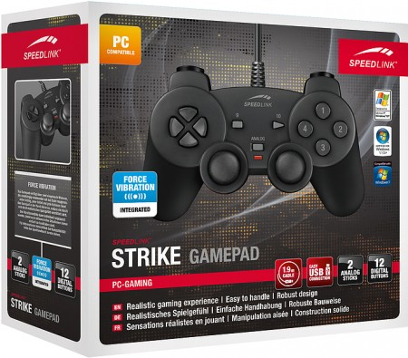 SPEED LINK STRIKE2 DRIVER FREE