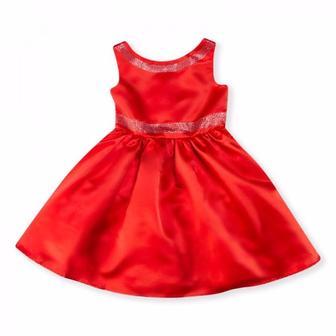 Детский мир новые платья