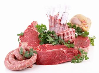 Мясные изделия