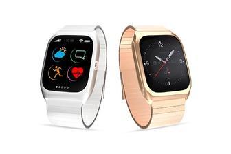 Часы и умные браслеты