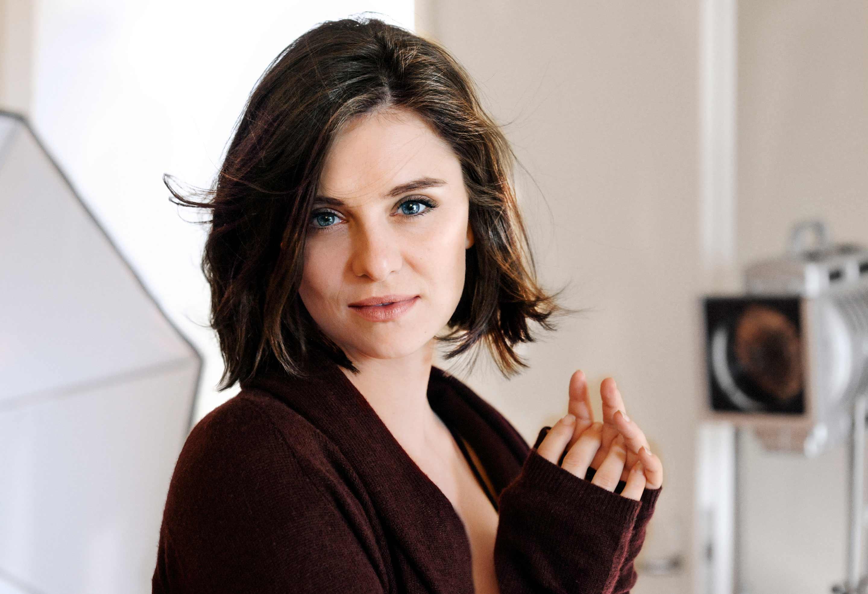 Angelina McCoy