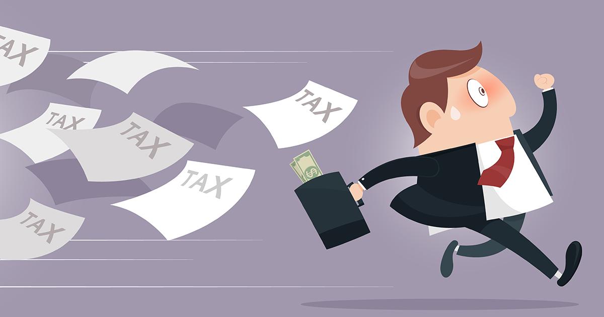 I'm a limited company director... Do I need to file a tax retu