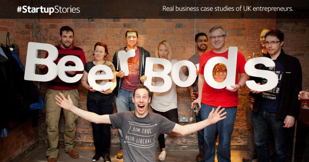 StartUp-Story-beerbods-blog