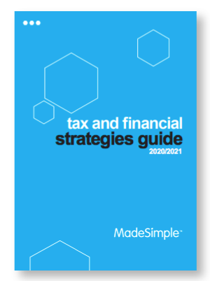 Tax financial guide