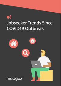 Jobseeker Trends Since COVID19 Outbreak