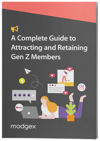 Attracting and Retaining Gen Z Members