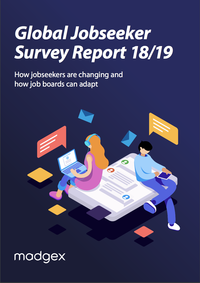 Global Jobseeker Survey