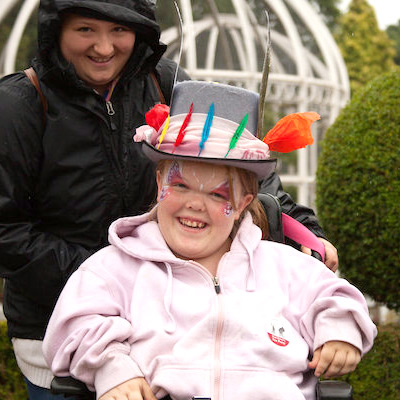 How you can help | Mad Hatter's Children's Charity