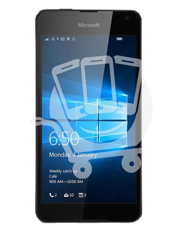 Microsoft lumia 650 4g lte black sim free mobile phone for Window 4g mobile