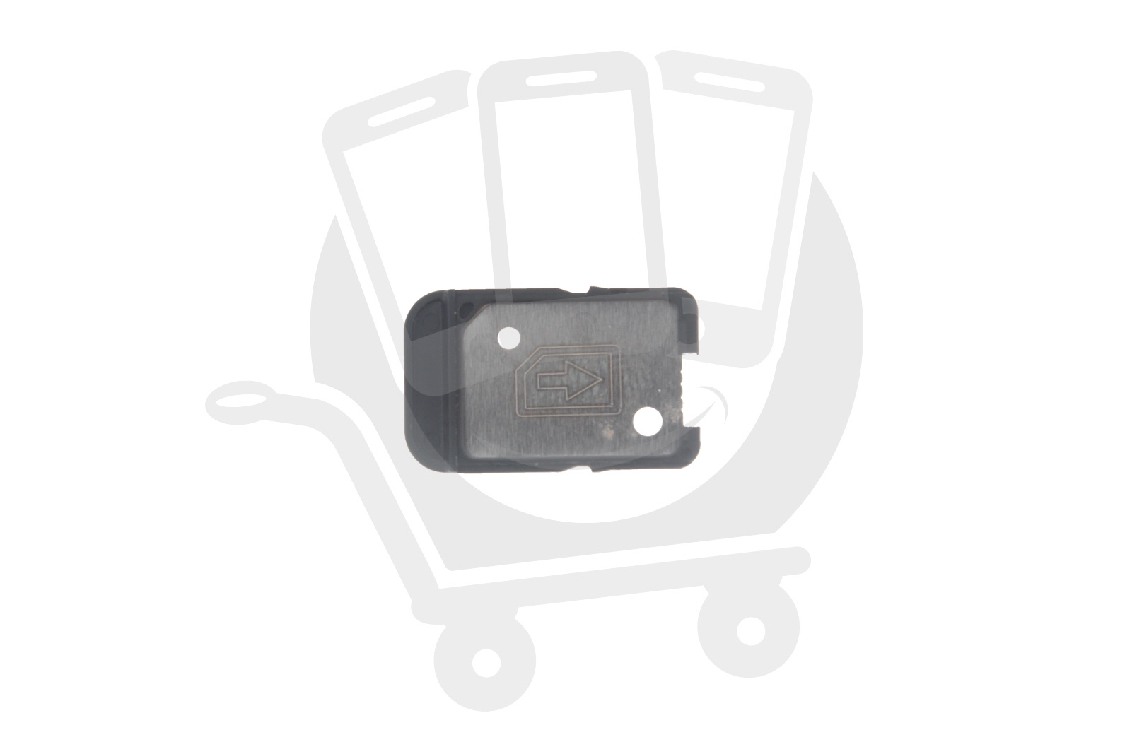 Details about Genuine Sony Xperia L1 G3311, L1 G3313 Sim Tray / Holder -  A-415-58870-0001