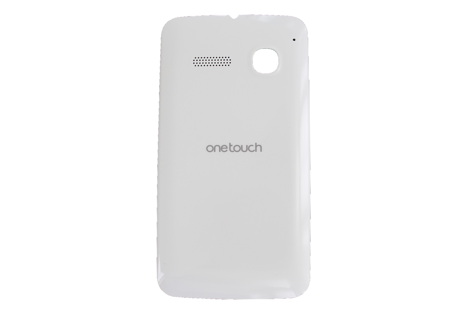 Genuine Alcatel One Touch S U0026 39 Pop 4030 White Battery Cover