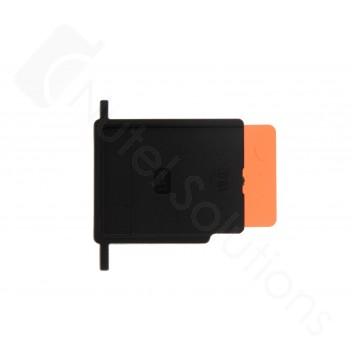 Genuine Microsoft Lumia 640 XL Sim Block Assembly - 02509B9
