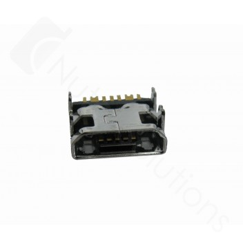 Genuine Samsung S6810 Galaxy Fame, G130, S7390, G318 MicroUSB Charging Port - 3722-003678