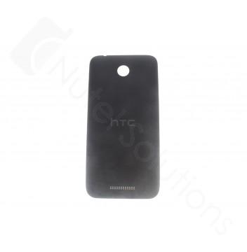 Genuine HTC Desire 510 Grey Battery Cover - 74H02742-00M