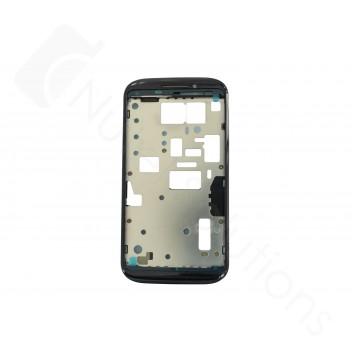 Genuine Alcatel One Touch OT-993 Black Front Cover - BCA287359149