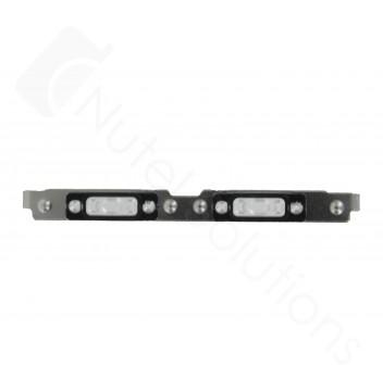 Genuine Samsung Galaxy S7 G930, S7 Edge G935 Volume Key Sealing Bracket - GH98-38853A