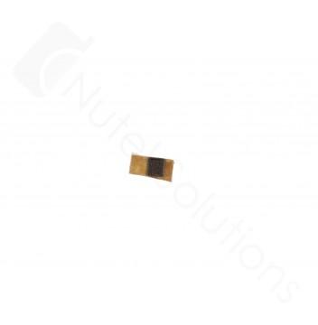 Genuine Samsung Galaxy A40 SM-A405, A50 SM-A505, A70 SM-A705 USB Conductive Gasket Adhesive - GH02-16609A