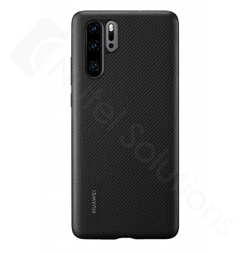 Official Huawei P30 Pro Black Back Cover Case - 51992979
