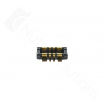 Genuine Samsung A20e A40, A50, A70, A6, A9, S6, S7, S8, S9, S9+, S10E, S10, S10+, Note 9, Tab A 10.5, Tab S4 10.5 Battery Connector - 3711-008847