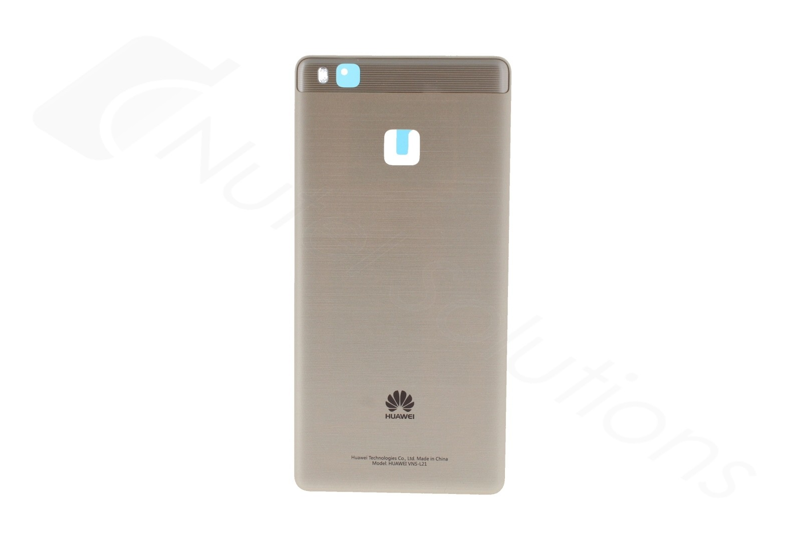 Genuine Huawei P9 Lite VNS-L31 Gold Battery Cover with NFC
