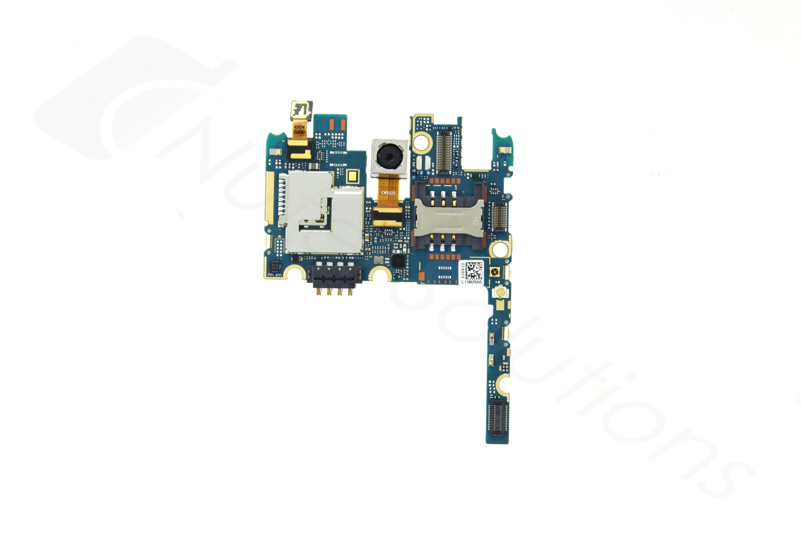 LG D320 L70 PCB Motherboard With IMEI Assigned & Camera\'s ...