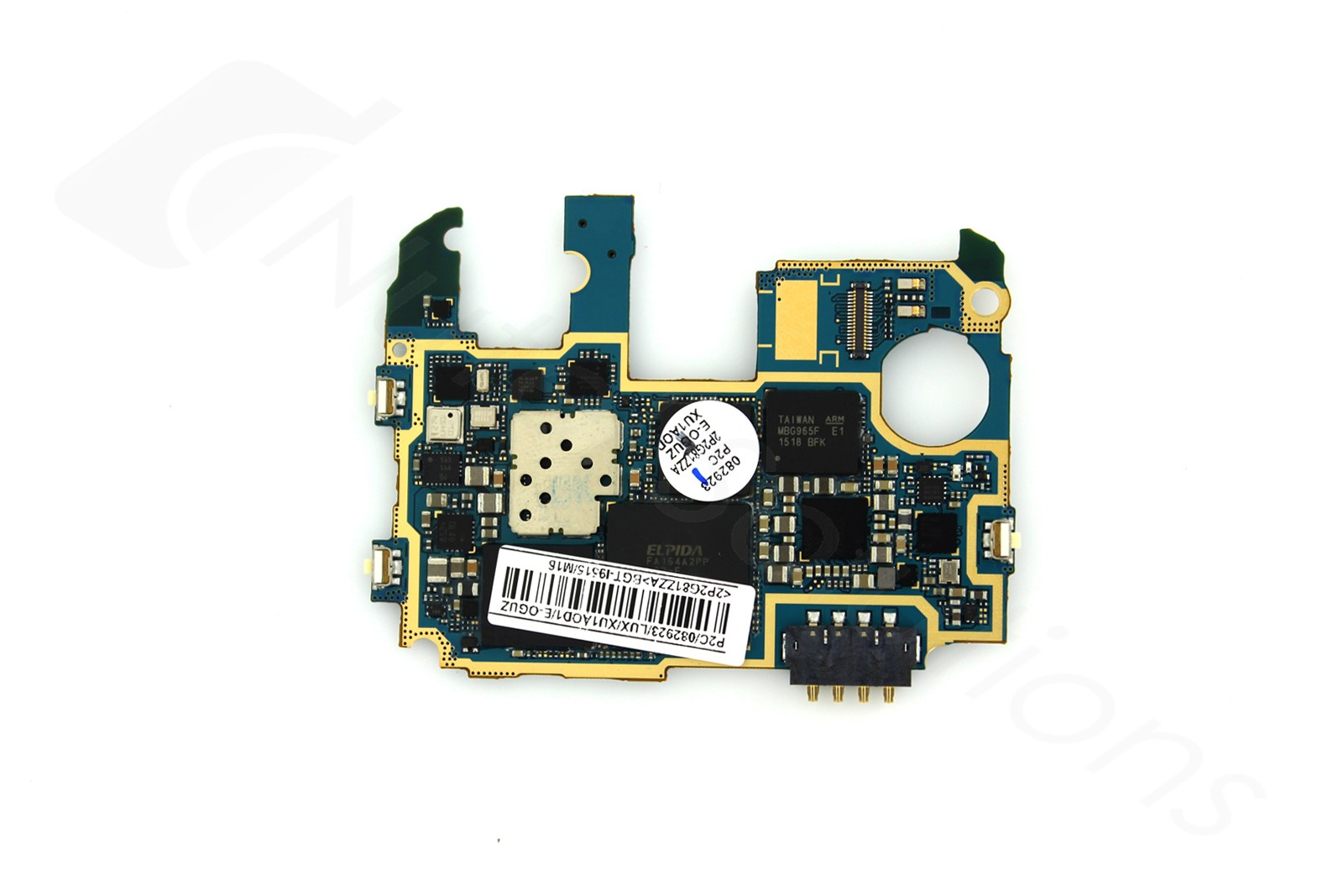 Samsung Galaxy S4 Value Edition i9515 Motherboard - GH82-08142A