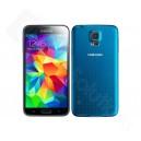Samsung Galaxy S5 LTE 4G G901 16GB Electric Blue Sim Free / Unlocked Mobile Phone - A-Grade