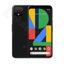 Google Pixel 4 Just Black 64GB Sim Free / Unlocked Mobile Phone - A-Grade