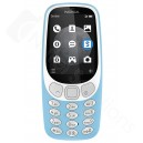 Nokia 3310 3G Azure Blue Sim Free / Unlocked Mobile Phone