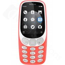 Nokia 3310 3G Warm Red Sim Free / Unlocked Mobile Phone