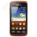 Samsung S5690 Galaxy Xcover Black Orange Sim Free / Unlocked Mobile Phone - A-Grade