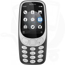 Nokia 3310 3G Charcoal Grey Sim Free / Unlocked Mobile Phone