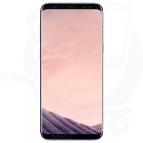 Samsung Galaxy S8+ Duos SM-G955FD 64GB Orchid Grey Sim Free Mobile Phone - A-Grade