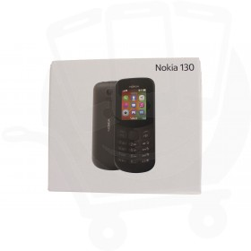 Nokia 130 2017 Grey Sim Free Mobile Phone