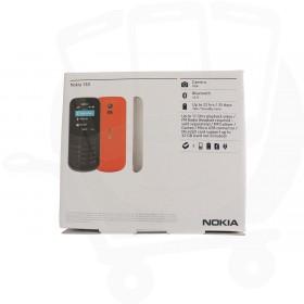 Nokia 130 2017 Black Sim Free Mobile Phone