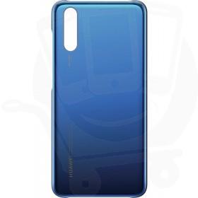 Official Huawei P20 Deep Blue Colour Case / Cover - 51992347