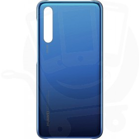 Official Huawei P20 Pro Deep Blue Colour Case / Cover - 51992374