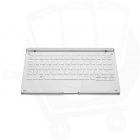 Alcatel Silver Plus 10 Tablet with Keyboard - Windows 10