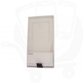 Official Nokia 3 Premium Hybrid TPU Case / Cover - CC-705