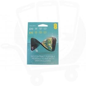 EE Flex Pre Pay SIM Card