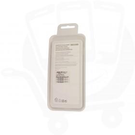 Official Samsung Galaxy Note 8 Alcantara Black Back Cover Case - EF-XN950ABEGWW