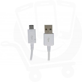 Official Samsung EP-DG925UWE Data Cable - Galaxy S6, S6 Edge, S7, S7 Edge