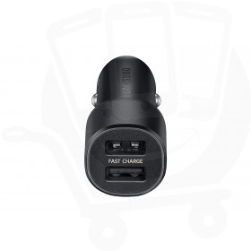 Official Samsung EP-L1100 Dual Car Quick charger