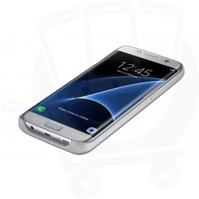 Official Samsung S7 Edge Silver