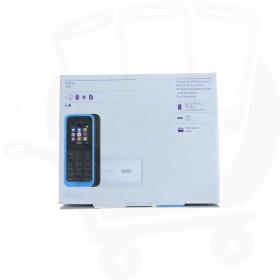 Nokia 105 Blue Sim Free / Unlocked Mobile Phone